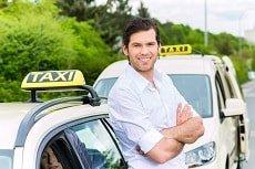 Taxiversicherung Frankfurt